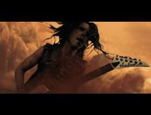 "Nouvelle video de GUS G ""The Quest"" (OFFICIAL VIDEO)"