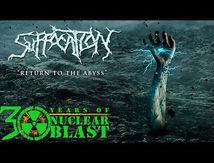 "Nouveau titre de SUFFOCATION ""Return To The Abyss"""