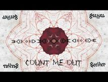 "Nouvelle chanson en ligne de SEETHER ""Count me out"""