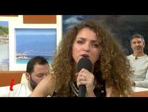Diana Salicetti : Une fée au pays des guerriers de pierre...