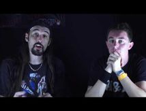 Nouvelle interview avec ULTRA VOMIT au Hellfest 2017