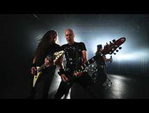 ACCEPT - Nouveau clip vidéo !
