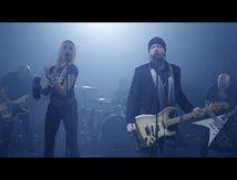 New MOTOR SISTER videoclip (feat Scott Ian from ANTHRAX)