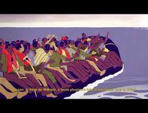 Les pays occidentaux accueillent le plus de réfugiés... Vraiment ?