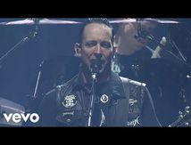 """VOLBEAT live à Malmo """"For Evigt"""""""