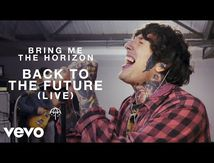 """New BRING ME THE HORIZON videoclip """"Back to the Future"""""""
