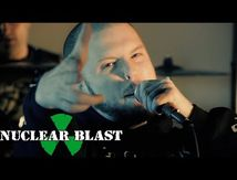 Nouveau clip de HATEBREED - Looking Down the Barrel of Today