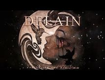 DELAIN - The Glory And The Scum (Official Lyric Video)