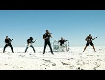 "Nouvelle video de KILLSWITCH ENGAGE ""CUT ME LOOSE"""