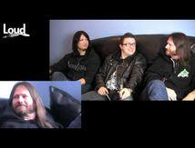 DEATH ANGEL vs EXODUS by Loud TV