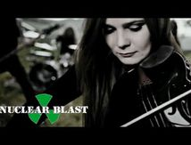 New ELUVEITIE videoclip King
