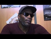 New interview with Derrick from SEPULTURA @ Hellfest