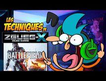 Jeux Vidéos : ZGUEG-X, le nouveau Youtuber déjanté et..animé !
