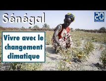 Au Sénégal, apprendre à vivre avec les changements climatiques