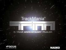 95eme Place - Trackmania