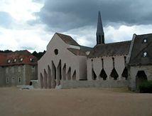 Découvrir la Bourgogne : photo-mystère n° 16 (série 2)