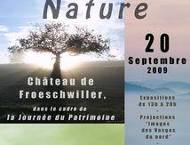 Expos photos, patrimoine nature à Froeschwiller