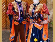 carnaval vénitien de Rosheim 2010 ( suite)