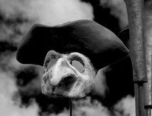 Le masque...