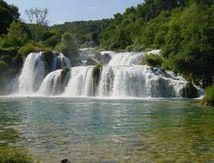 Croatie : le parc national de la Krka