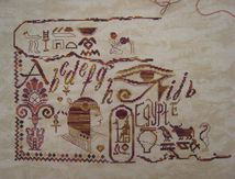 SAL Egypte mystérieuse