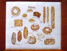pains d'autrefois