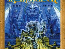 IRON MAIDEN: Somewhere Back In Time, World Tour 2008