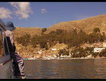 Bolivie acte III : Lac Titicaca