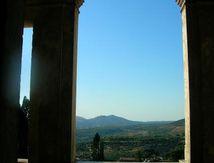 Une fenetre sur l'Italie de la Renaissance