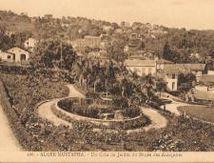 Le Parc de Galland , encore et encore