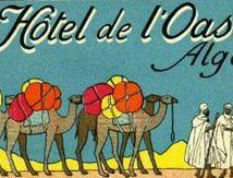 Camille Saint Saens à Alger