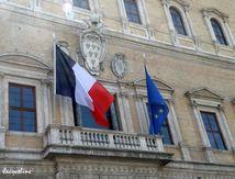 Invitation au Palais