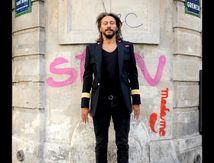 La lévitation selon Bob Sinclar