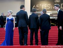 Cannes, jour 11 : Reese Witherspoon