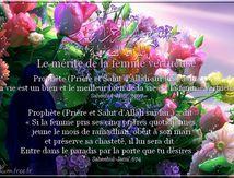 Parmi les bienfaits du paradis pour les femmes