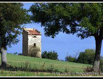 Besses, vers Lempdes sur Allagnon (Haute Loire) ... (2/2)