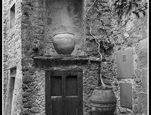 Espagne - Pals - le joli petit coin ...