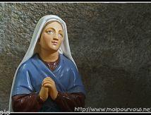 St Saturnin (puy de dôme) - La sérénité, douceur et priere