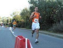 Marathon of Vannes