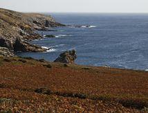 Bretagne - Pointe-du-Raz