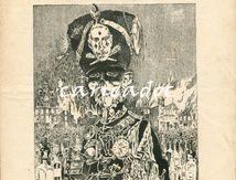 L'Europe Anti-Prussienne