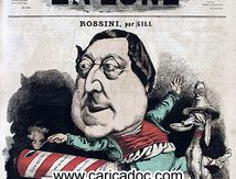Rossini Gioacchino Rossini