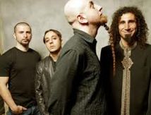 SYSTEM OF A DOWN will officially play together in 2011