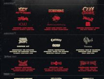 Hellfest line up completed !