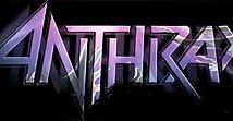 New ANTHRAX song