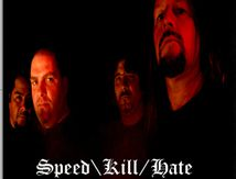 SPEED/KILL/HATE new videoclip