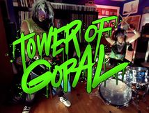 New TOWER OF GOPAL video : Really Funny Black Metal
