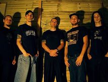 New PRIMAL AGE new videoclip + mexican tour