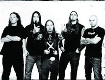 New DEVILDRIVER Video Interview by loudtv.net