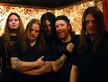 AT THE GATES live in Tuska video